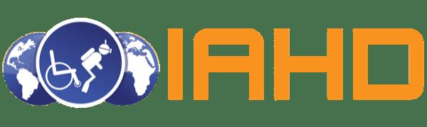 IAHD - Duiken met een handicap
