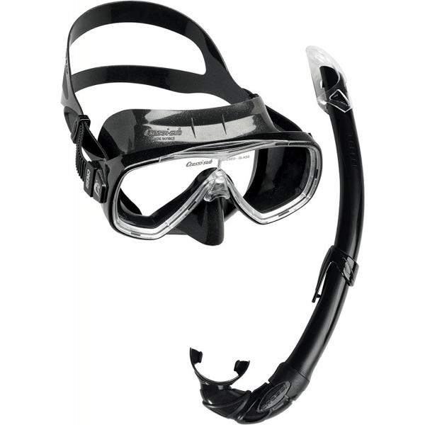 Snorkel en masker huren