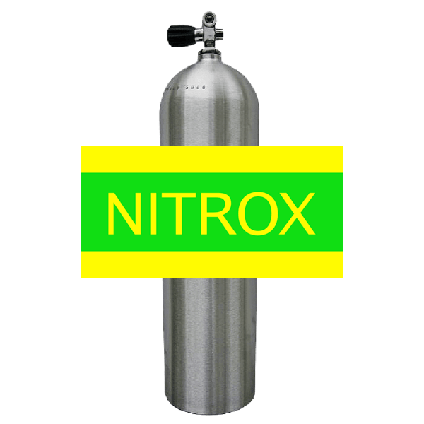 Nirtox tank
